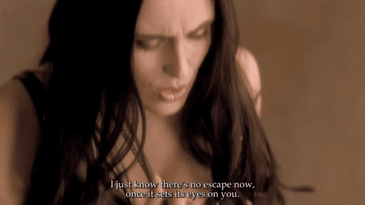 Within Temptation - Stand My Ground [With Subtitles] 2