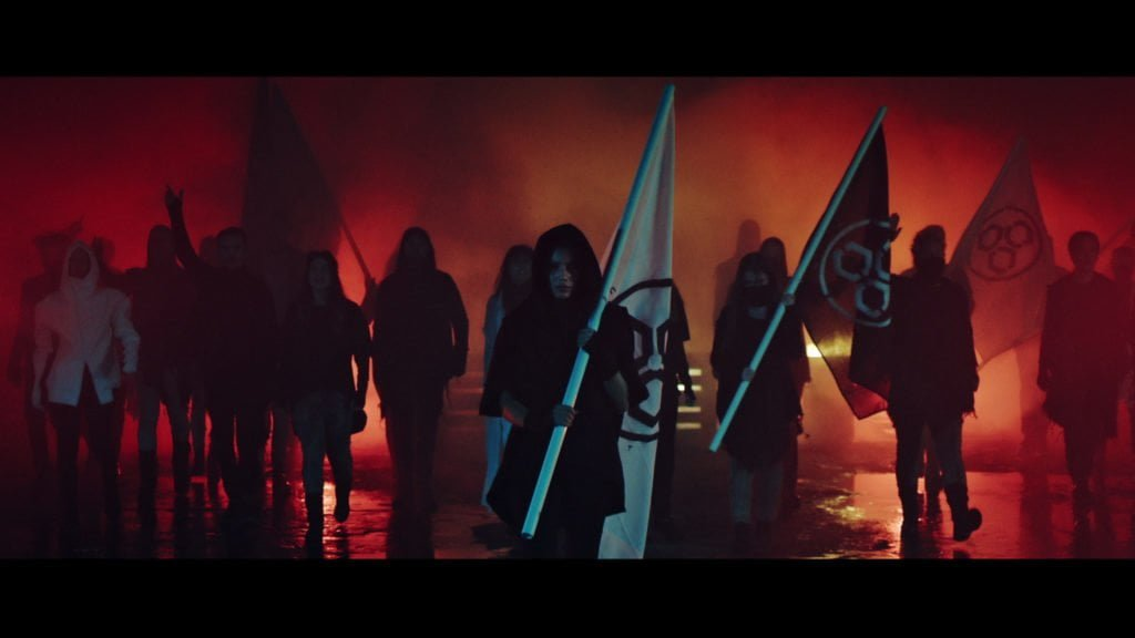 , Within Temptation ft. Anders Fridén – Raise Your Banner [With Subtitles], SnowCalmth