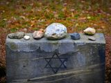 In dedication of Holocaust Memorial Day 4