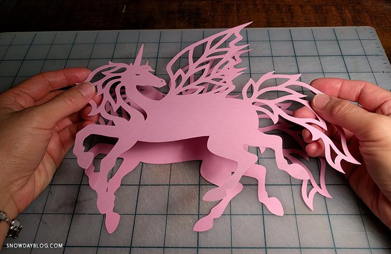 DIY Unicorn Align