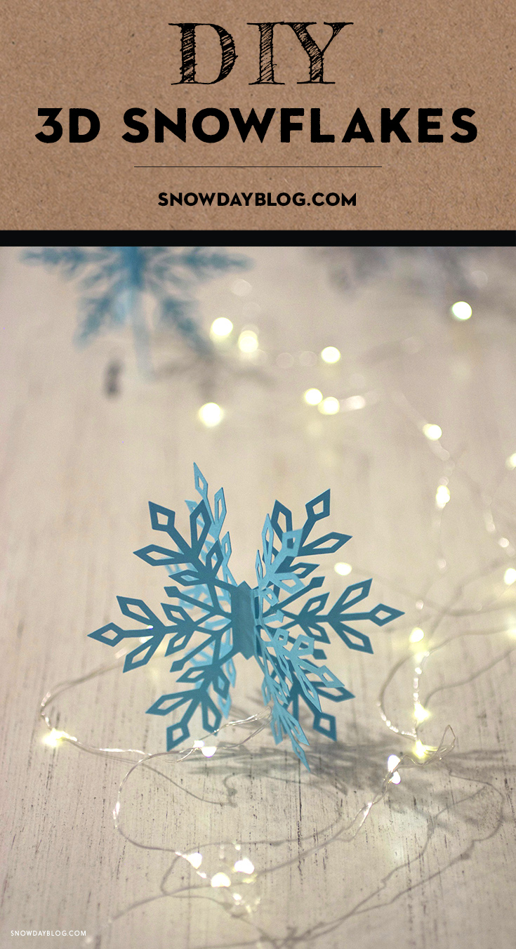 Snowflake 2 with lights