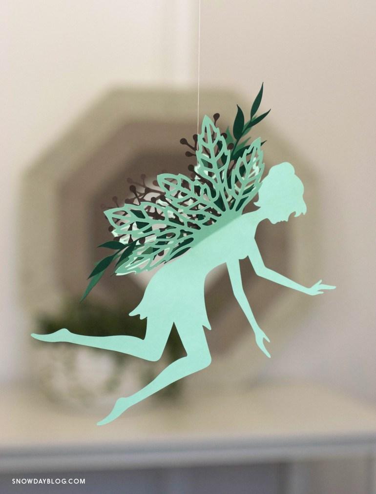 Mint Fairy 1