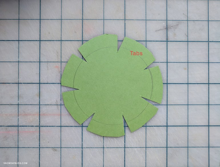 PaperPlant CutCircle3
