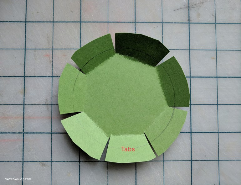 PaperPlant FoldCircle copy