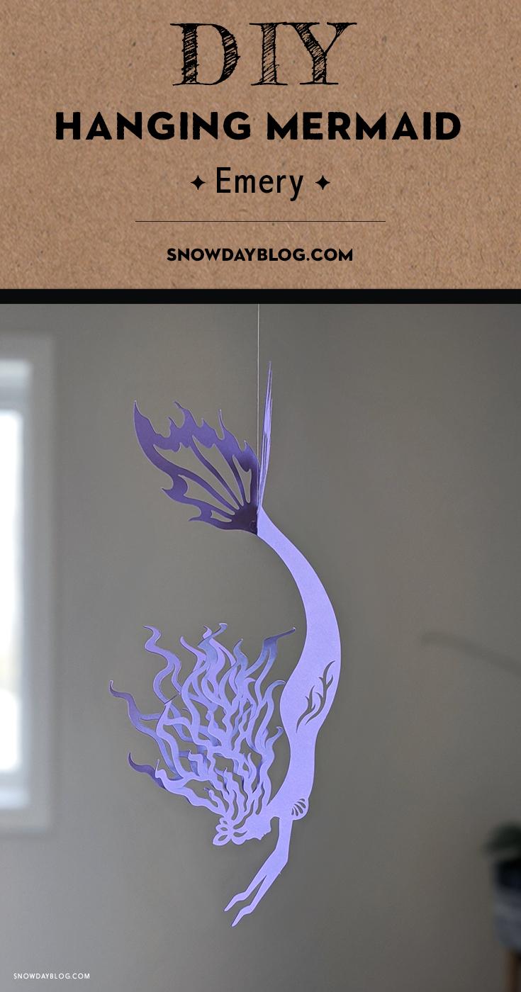 Emery Pinterest Purple