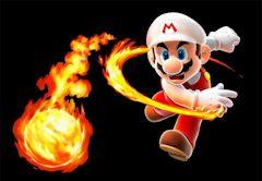 Wii Love Mario