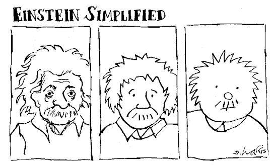 Still pretty complicated.