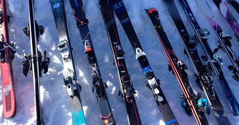 Découvrez les nouveaux skis femme 2016-2017 avec Skieur Mag