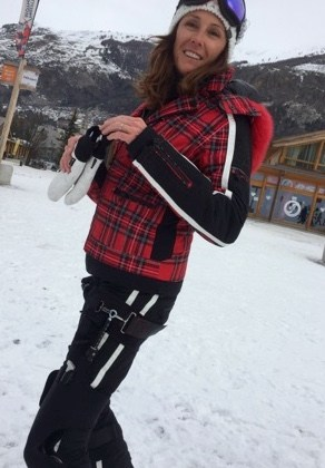 Tests : le Ski-Mojo