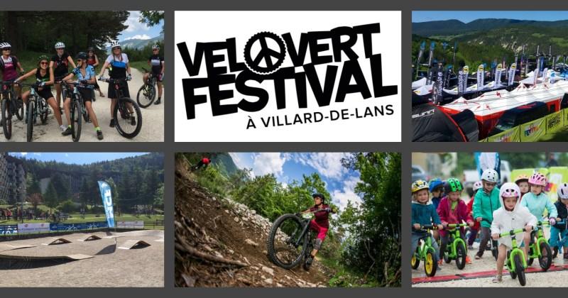 Le Vélo Vert Festival s'associe à Women Safe