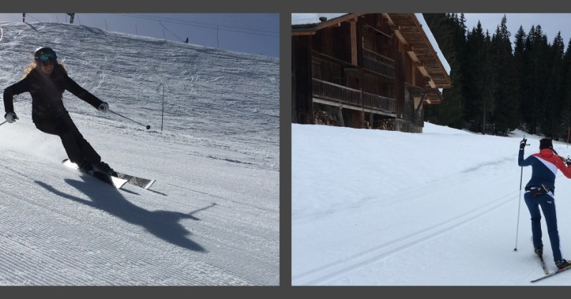 Où skier ce week-end du 1er et 2 décembre 2018 ?