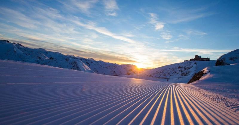 Où skier ce week-end du 8 et 9 décembre 2018