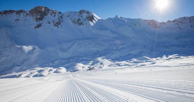 Où skier ce week-end du 15 et 16 décembre 2018