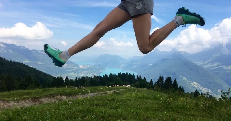 Tests : chaussures de trail Cloudventure de On