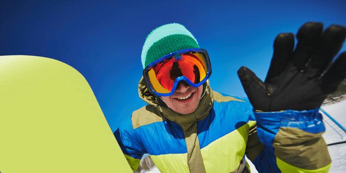 fce936eb3c Best Ski and Snowboard Goggles for Men 2018-2019