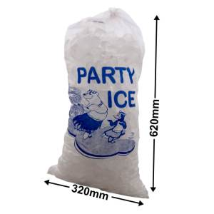 Snowgums Ice
