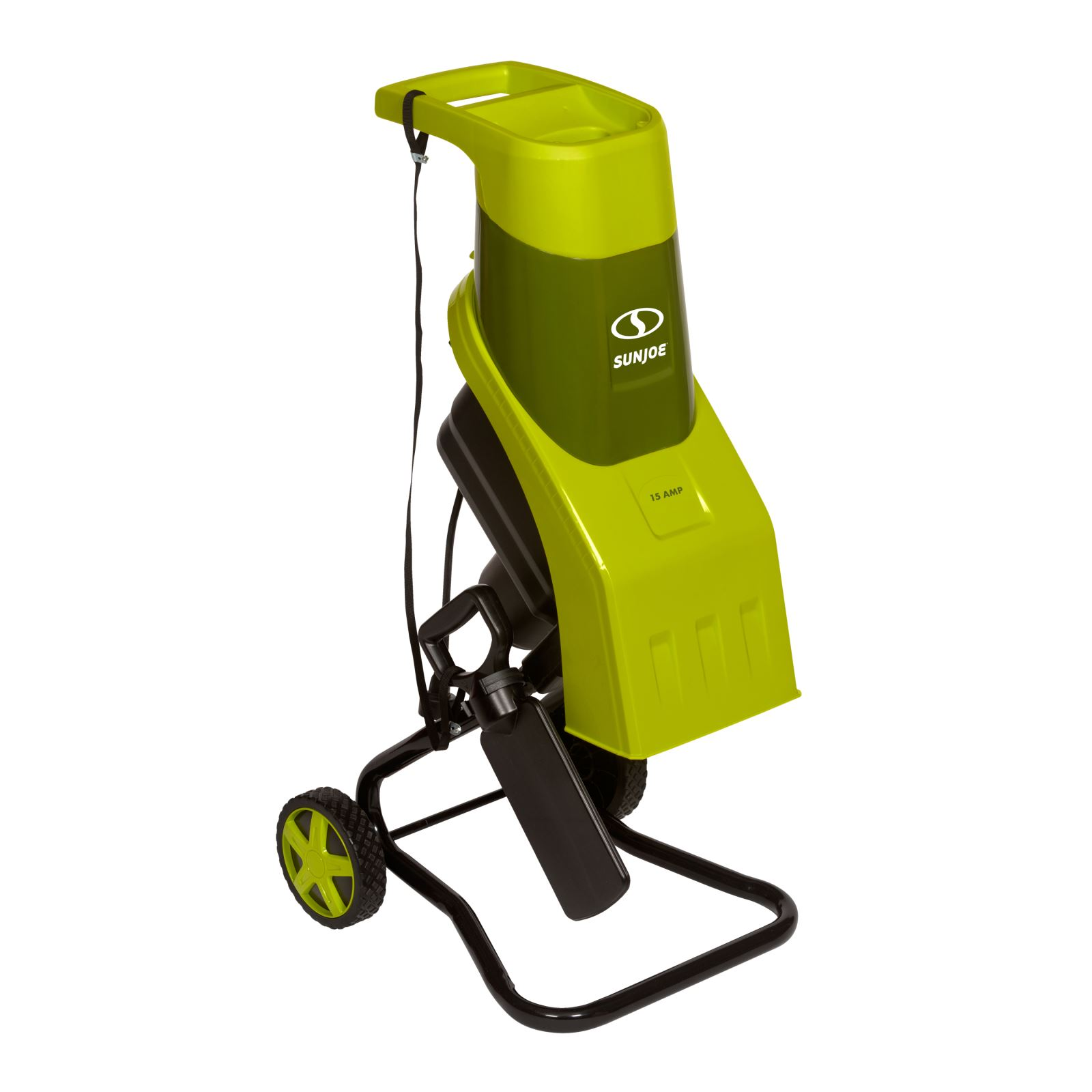 Electric Wood Chopper