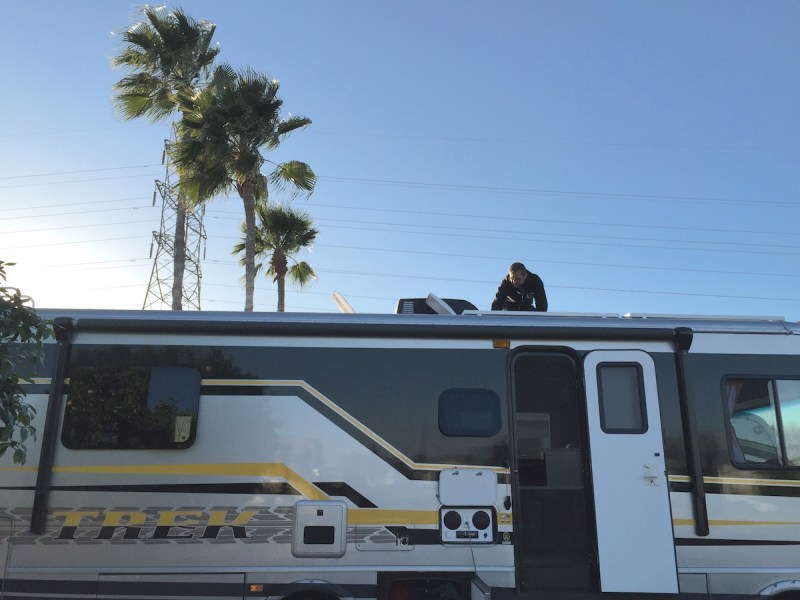 RV Modifications We Can't Live Without