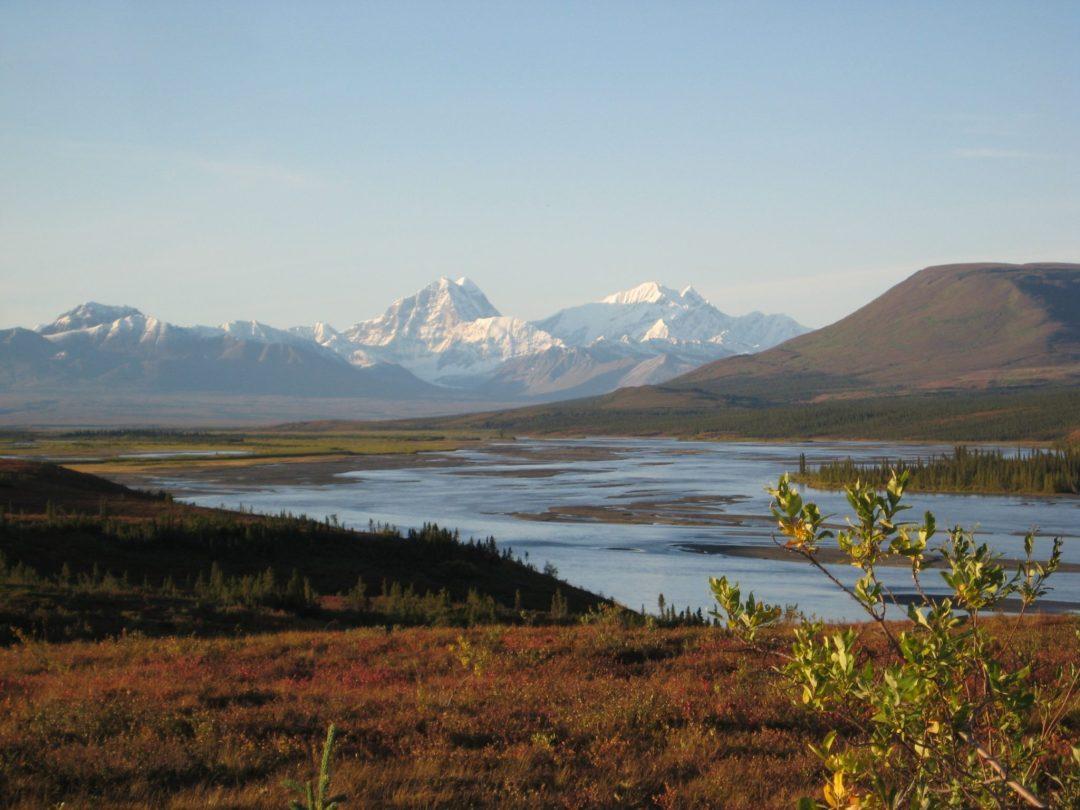 Myths Versus Reality – Driving Your RV to Alaska