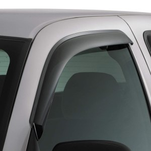 wind deflectors ford transit