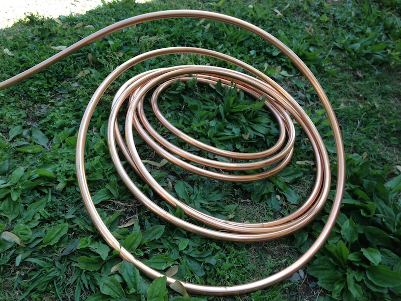 copper-coils