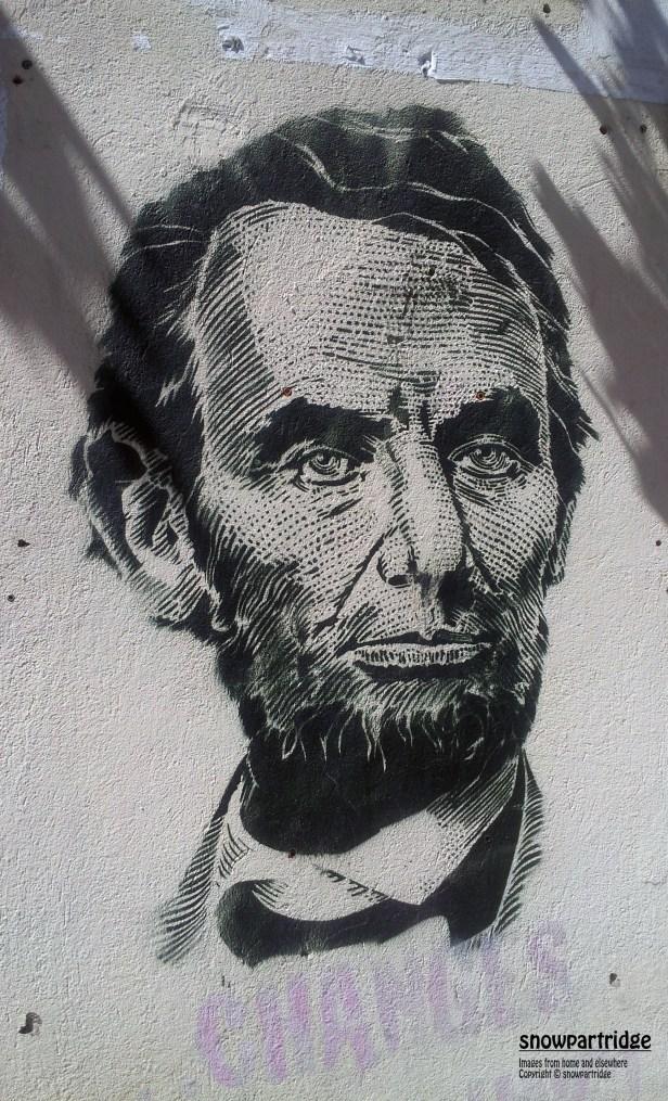 Abraham in Berlin