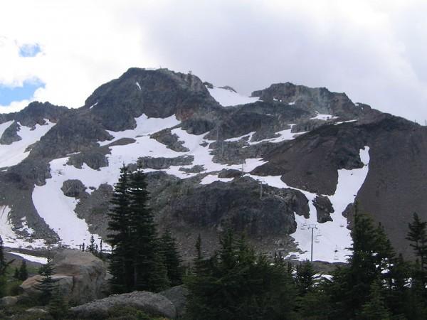 Whistler Mountain image