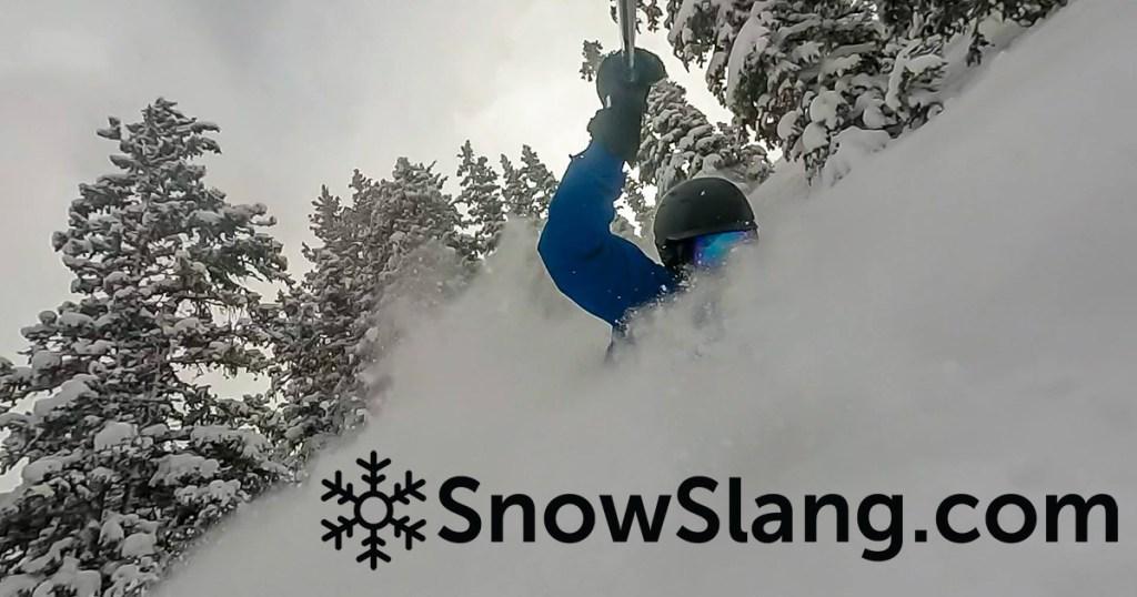Contact SnowSlang.com and Mitch Tobin