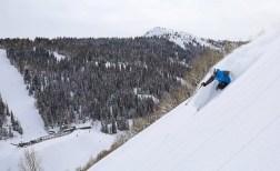 Park City Ski Holidays