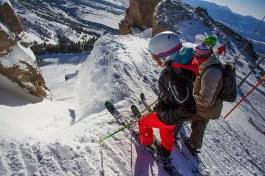 Jackson Hole Ski Holiday