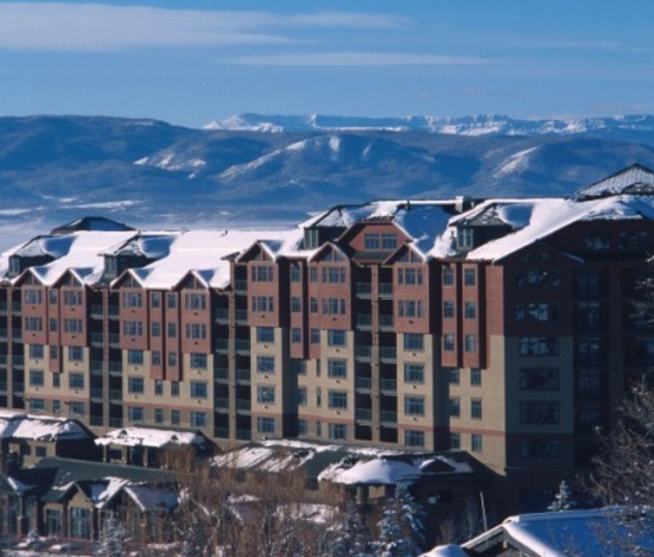 Steamboat Ski in Ski out Accommodation