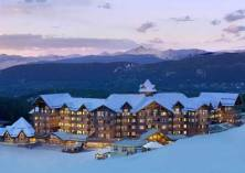 Breckenridge Ski in Ski out Accommodation