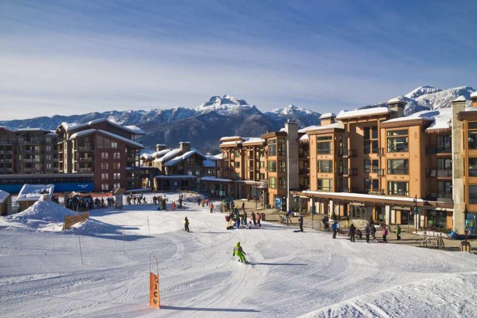 Revelstoke Ski Holidays