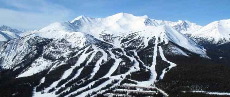 marmot-ski