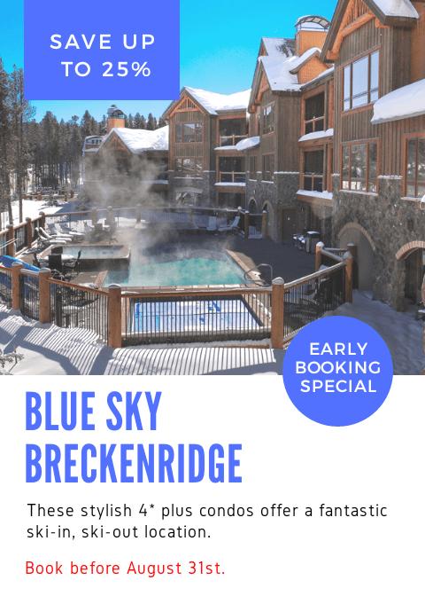 Colorado Ski Holidays