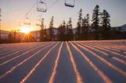 Mammoth Ski Holidays