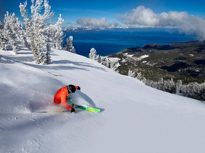 Heavenly Ski Holidays