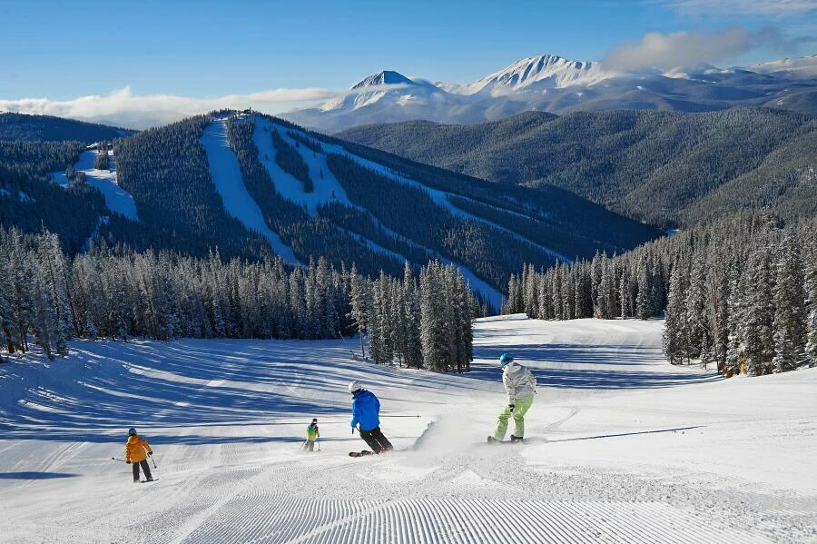 Kesystone Ski Holidays