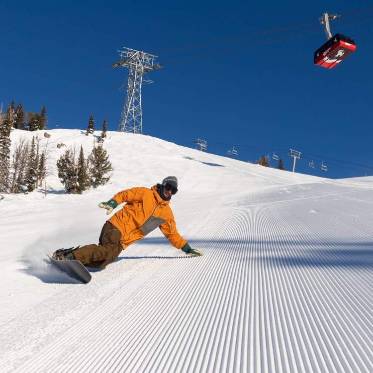 Ski Holidays to Jackson Hole