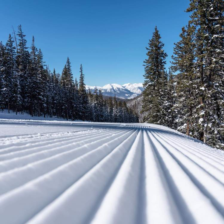 Ski Holidays to Keystone