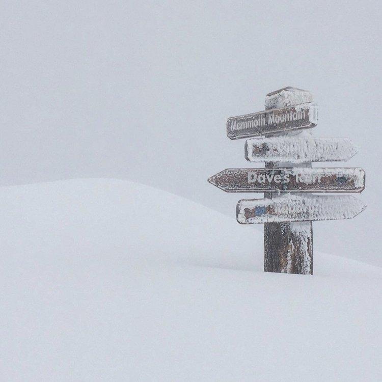 Ski Holidays to Mammoth