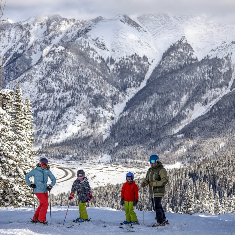 Ski Holidays to Copper Mountain