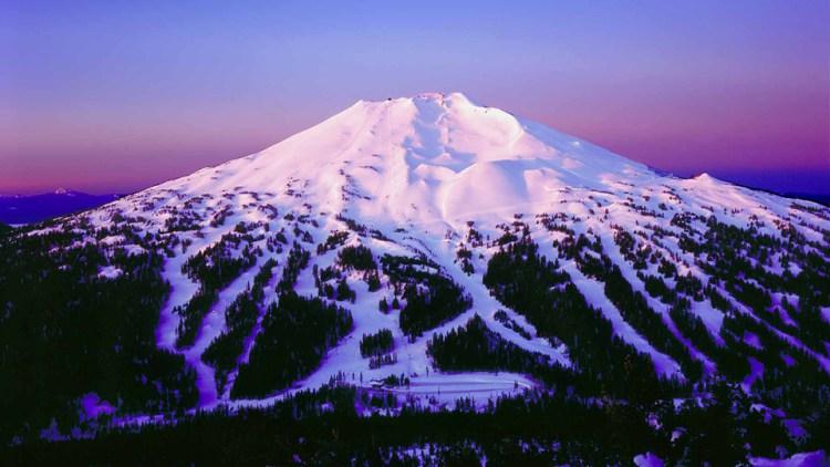 Mt Bachelor Ski Holidays