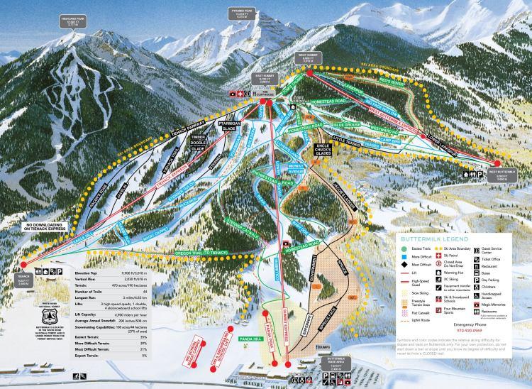 Aspen Ski Holidays