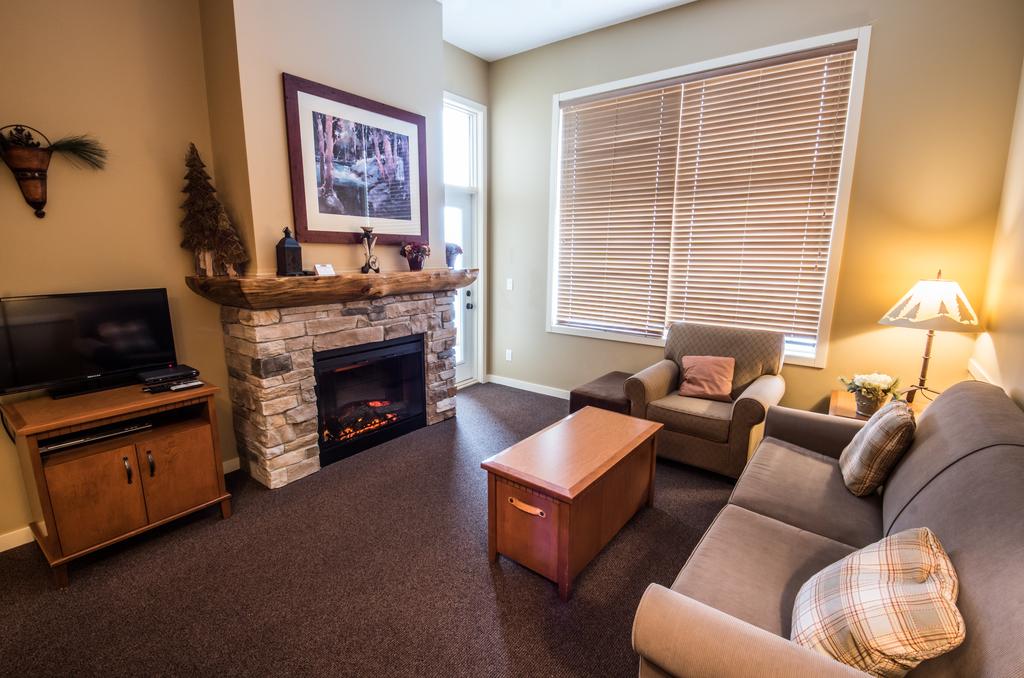 Sundance Resort, Big White 1 Bed Club suite
