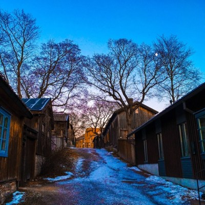 Spring in Finland & 8 signs it's here