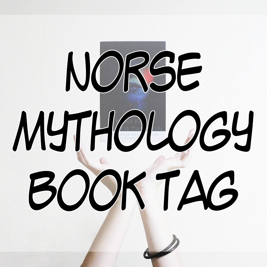 Norse Mythology Book Tag Snow White Hates Apples