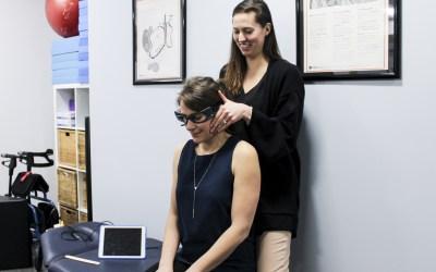 The Vestibular System