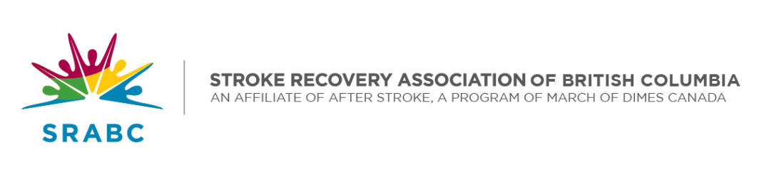 Stroke Recovery Association of British Columbia