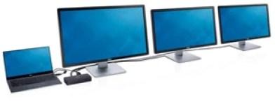 Descrição do produto Estação de acoplamento Dell - USB 3.0